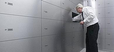 Se estima en 11.000 millones de euros el dinero que los murcianos tiene en cajas fuertes