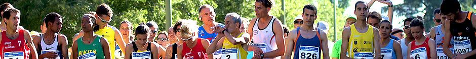 Jornadas del deporte y la integración