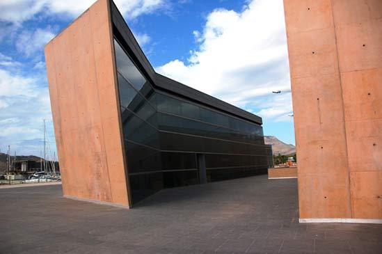 Museo Nacional de Arqueología Subacuática de Cartagena (ARQUA)