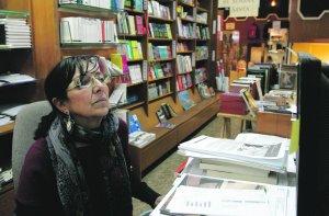 Ana Escarabajal