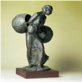 Escultura de González Beltrán