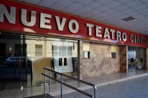 Teatro Circo - Cartagena