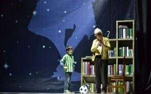 El musical 'Peter Pan on Ice' llegará este fin de semana a Cartagena