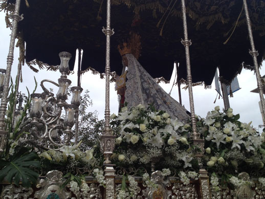 La Virgen del Amor Hermoso