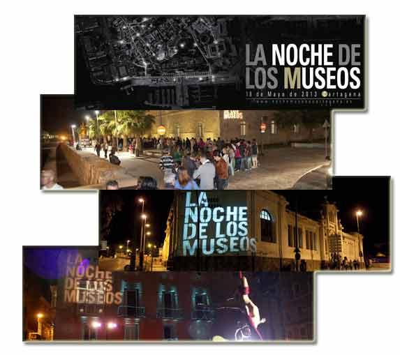 DÍA INTERNACIONAL DE LOS MUSEOS 18 DE MAYO DE 2013