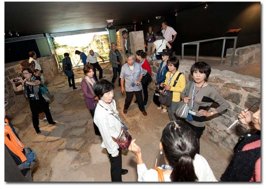 El patrimonio de Cartagena viaja a Japón a través de un programa de cruceros de lujo