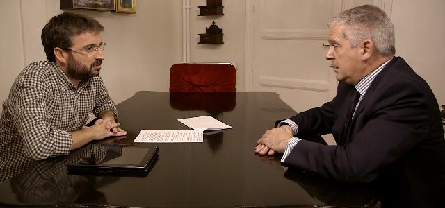 SALVADOS con Jordi Évole Camino de corrupción