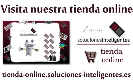 Tienda Online Soluciones Inteligentes