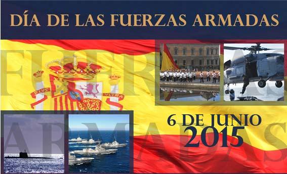 """""""Día de las Fuerzas Armadas"""""""