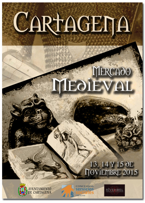 Mercado de Época Medieval