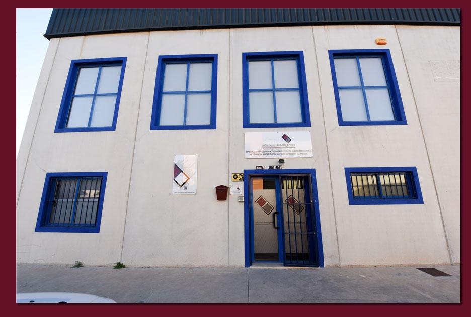 fachada nuevas instalaciones soluciones inteligentes