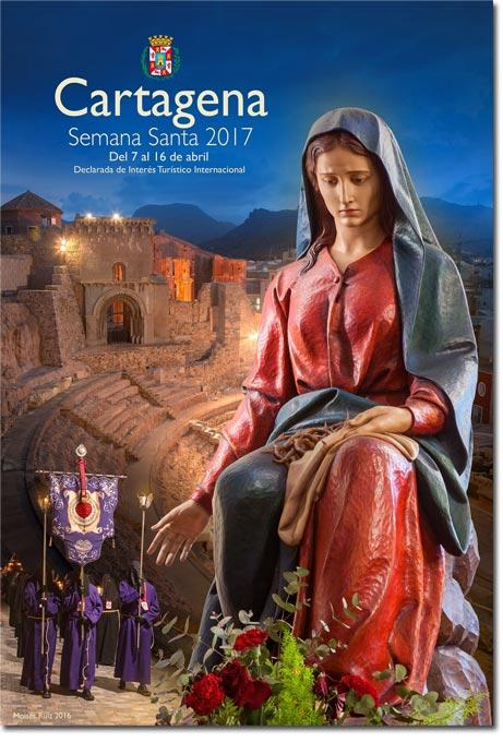 La Semana Santa de Cartagena