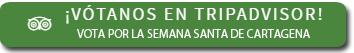 VOTACIÓN: LA SEMANA SANTA MÁS ESPECTACULAR DE 2017